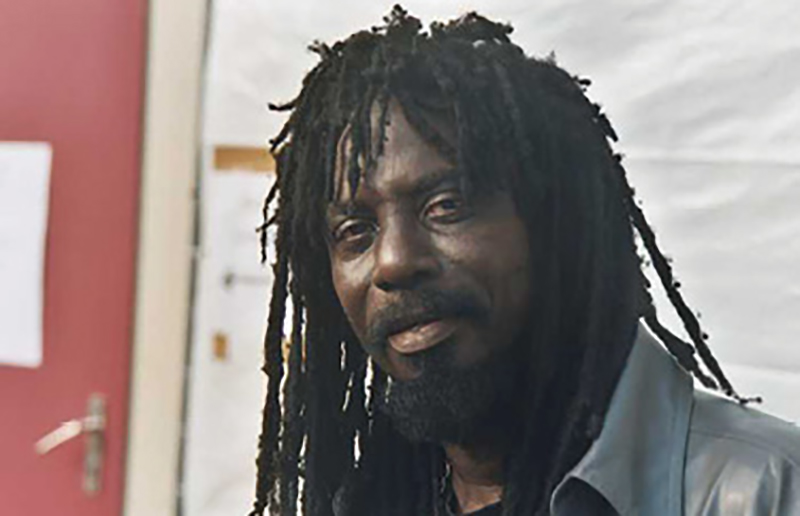 """Tune In: """"Reggae singer Cornell Campbell has the voice of an angel. It's really nice to listen to him when you're in traffic."""""""