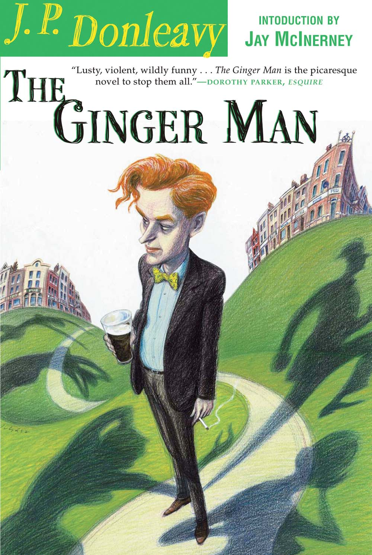 "Page Turner ""The narrative of Sebastian Dangerfield"