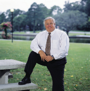 North Charleston Mayor R. Keith Summey