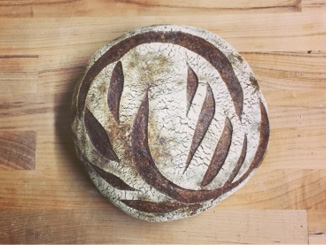 "Carbo Load: ""We're obsessed with Tiller Baking Co. bread. Whole Foods carries it now, so it's even easier to get."" —Nora"