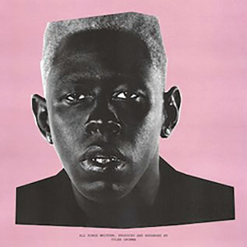 "That's a Rap: ""Tyler, the Creator, dropped the album Igor in 2019, and it's one of the best I've heard in my whole life. He should've won album of the year."""
