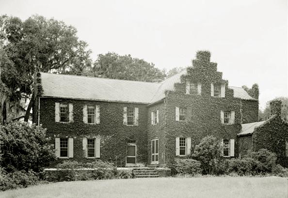 Medway Plantation circa 1940
