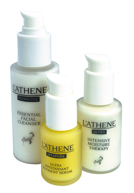 L Athene Anti-Aging Skin Rejuvenation Ultra Starter Kit