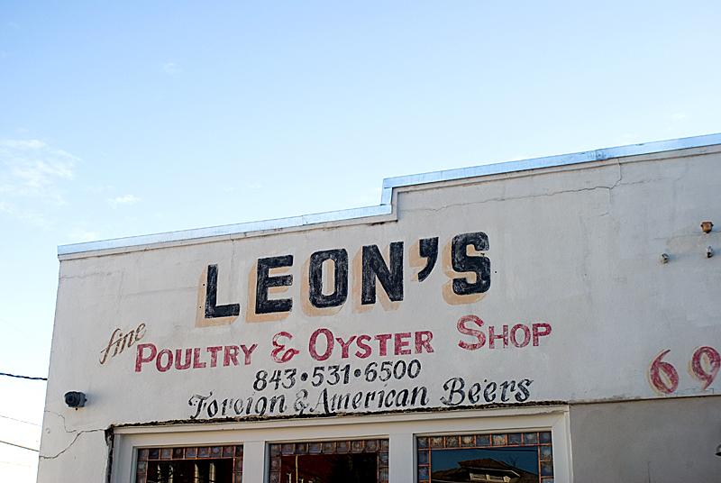 Leon's, 698 King St.