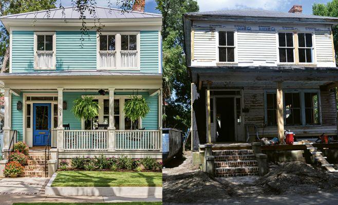 This Old House Charleston Sc Charleston Magazine