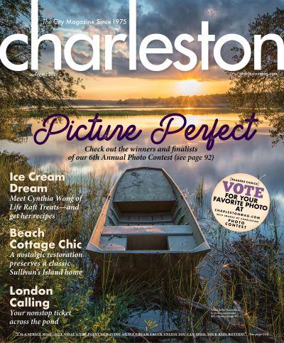 Charleston Magazine Archive | Charleston Magazine