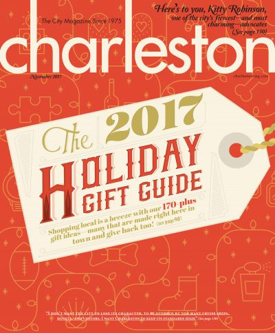 Charleston Magazine Archive Charleston Magazine