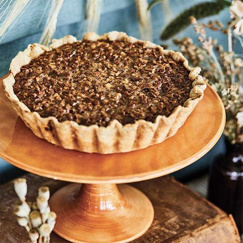 How To Make Buttermilk Pie Best Recipe Charleston Magazine