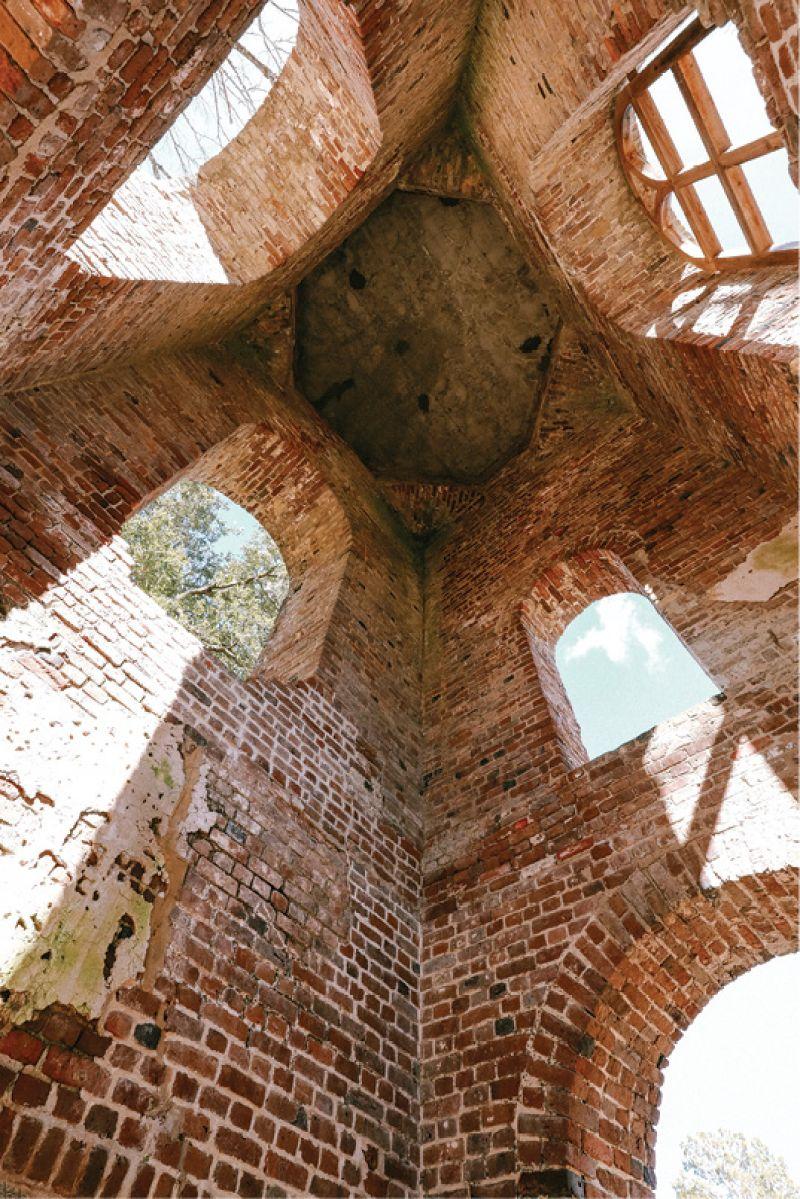 Colonial Dorchester State Historic Site