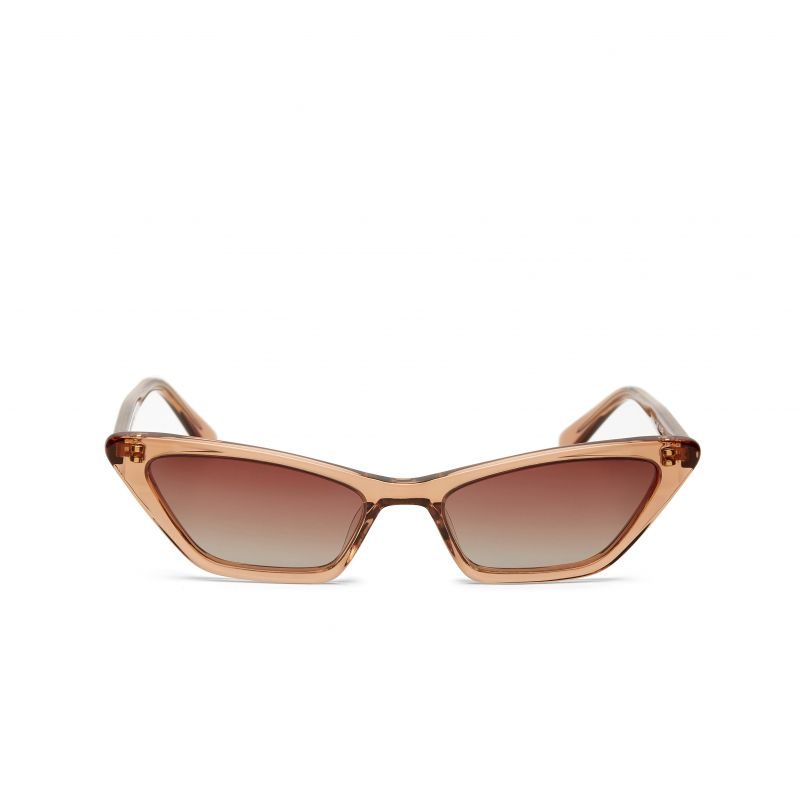 "Eleventh Hour ""Brunch"" sunglasses, $68 at Maris DeHart"