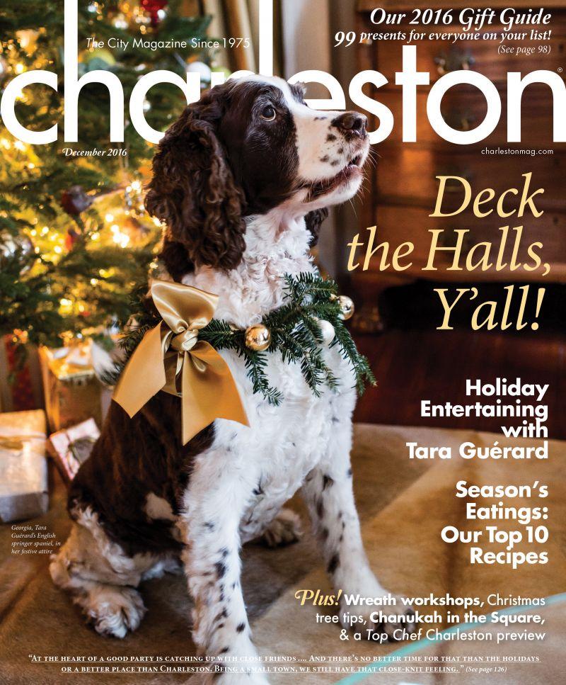 Magazine Chef July to December 2016