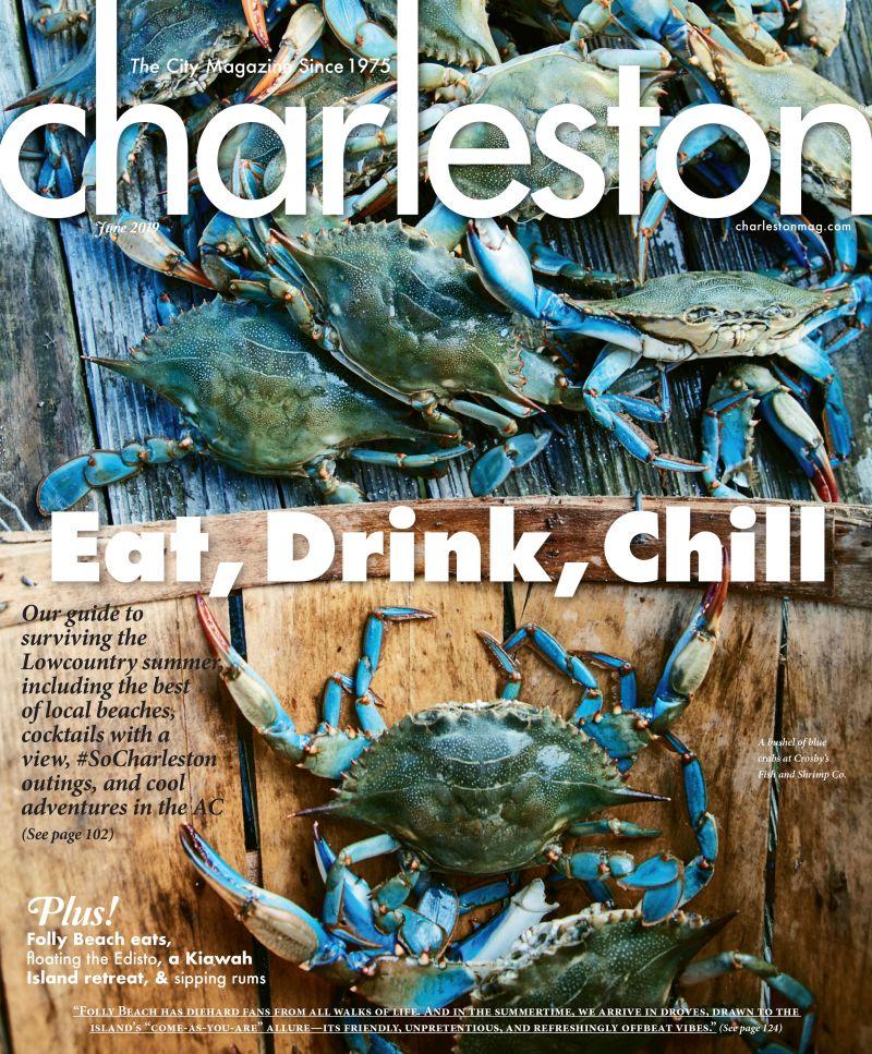 f029b5d28 Charleston, SC | Charleston Magazine | The Best Official Guide for ...