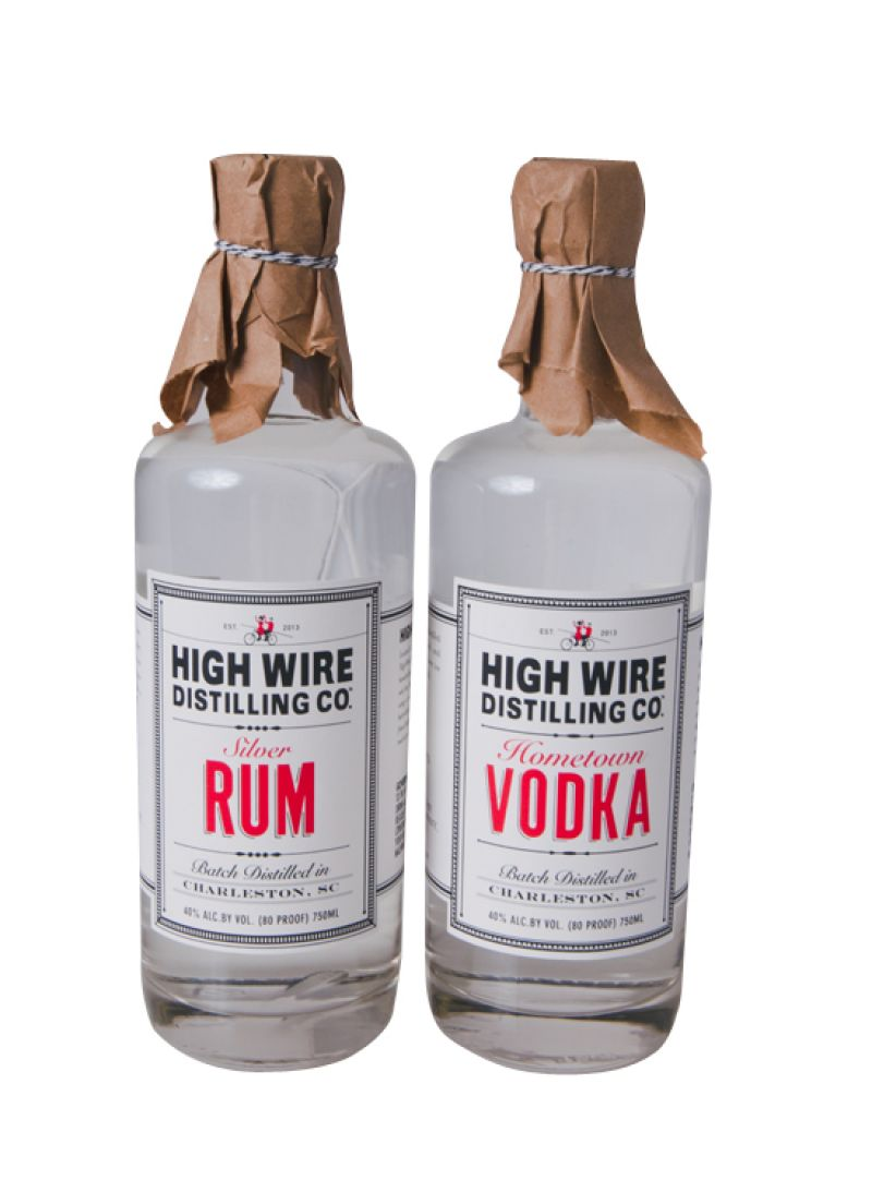 """High Wire Silver Rum, $23.99, <a href=""""http://www.moultrienews.com/article/20131019/MN02/131019727/0/-x201c-i-didn-x2019-t-know-yall-were-cops-x201d"""">http://www.moultrienews.com/article/20131019/MN02/131019727/0/-x201c-i-d...</a>"""
