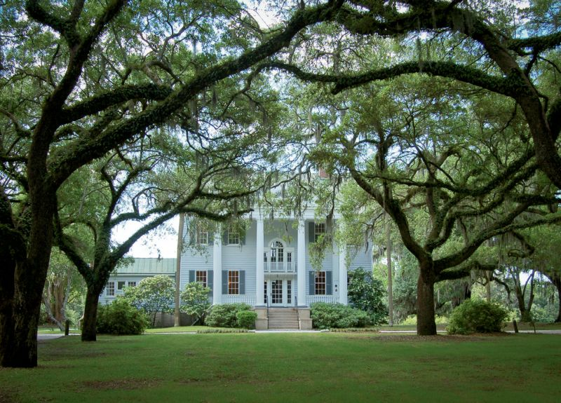 Land Trust: Among a consortium of nonprofits to whom Mr. Willie McLeod bequeathed his family land, HCF bought out the other entities and held the property for 18 years, waiting for the right preservation-minded buyer, ultimately the Charleston County Parks and Recreation Commission.
