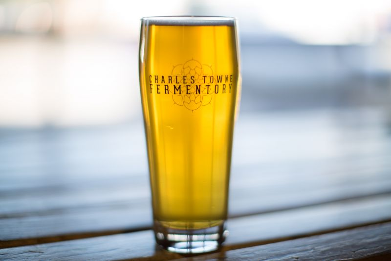 West Ashley - Charles Towne Fermentory
