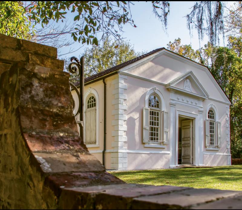 St. James' Parish Church, Goose Creek