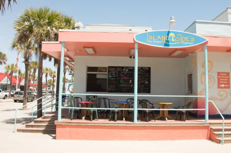 Isle of Palms - Island Joes