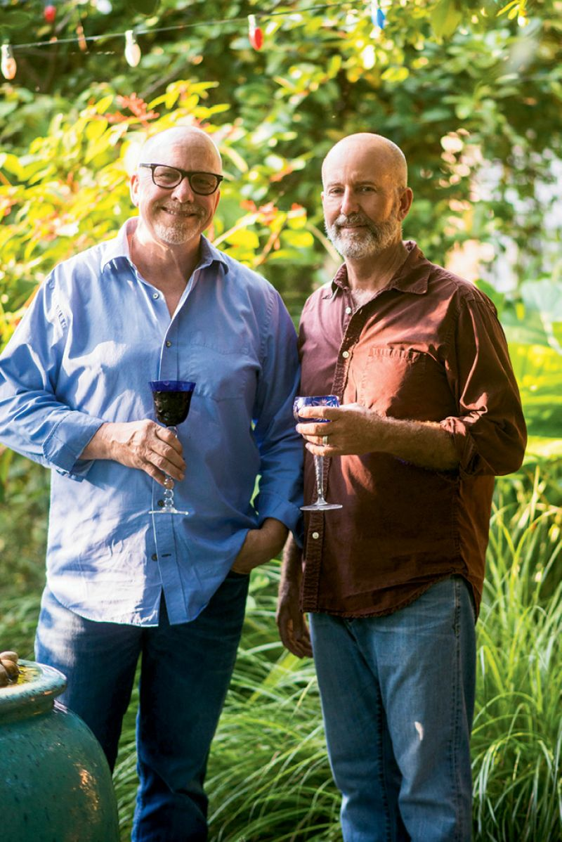 David Vagasky & Jim Martin