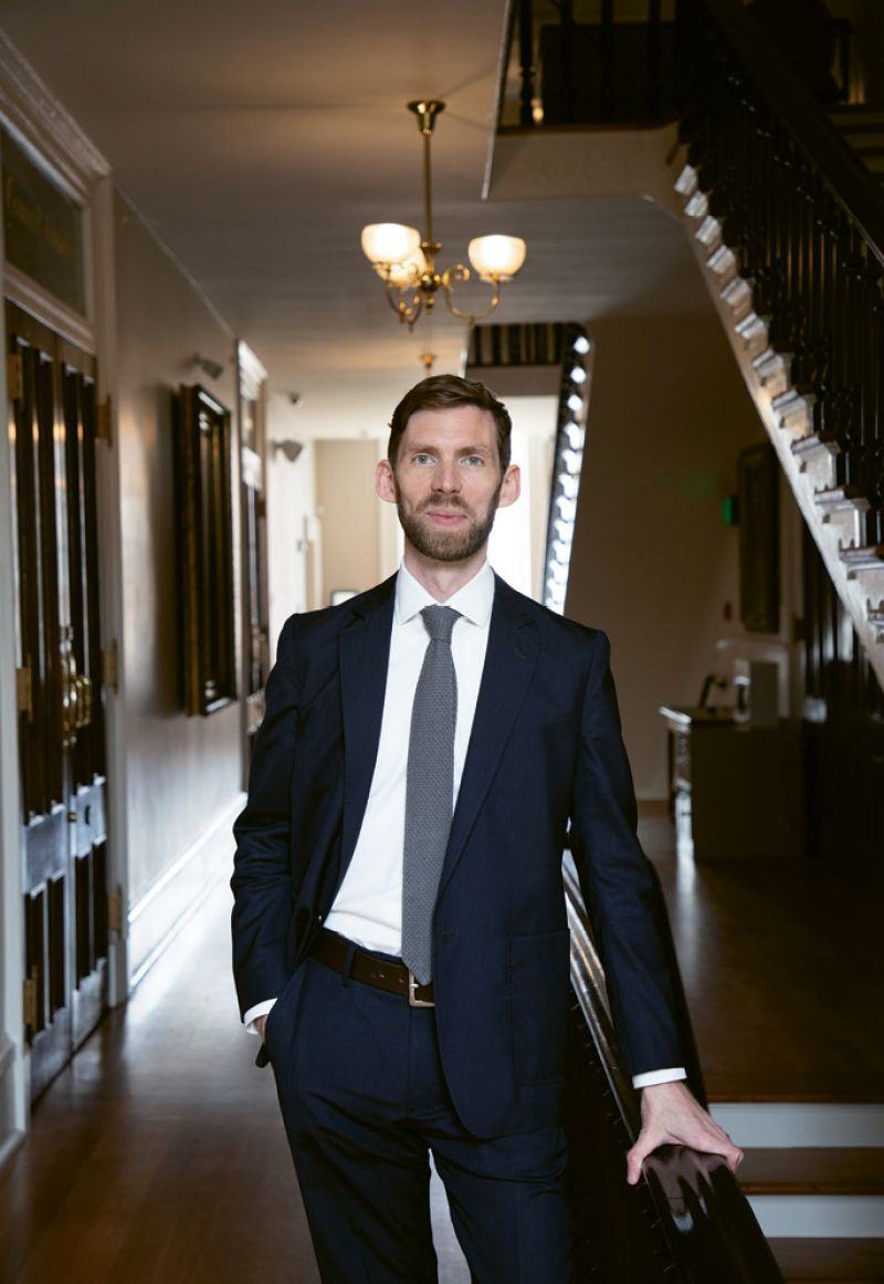 For Jacob Lindsey, Charleston's director of planning, flooding is priority number one as he works to update the city's Comprehensive Plan this year.