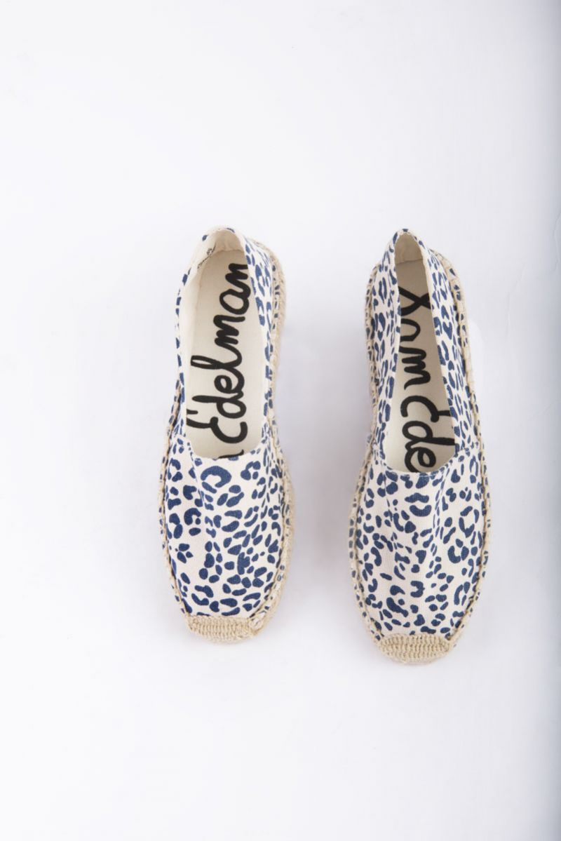 "Sam Edelman ""Verona"" slip-on espadrille, $45 at Shoes on King"