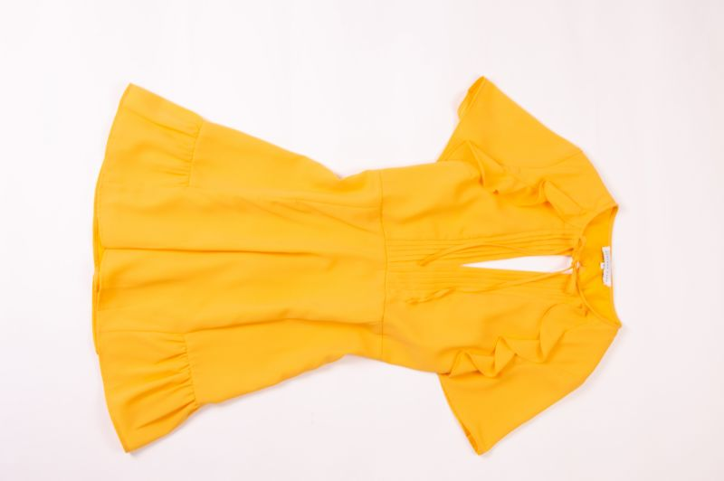 Endless Rose Lemon dress, $112 at Maris Dehart