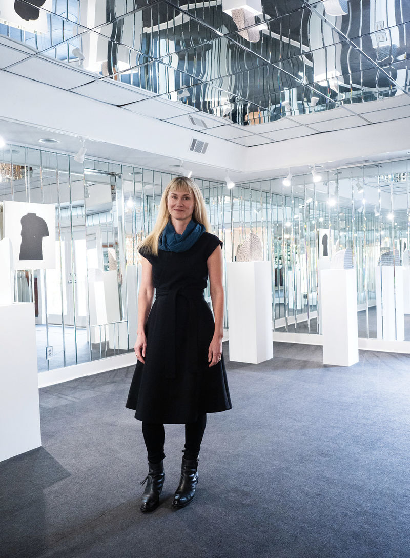 A SCAD graduate and the former gallery director for renowned photographer Jack Leigh, Susan Laney opened Laney Contemporary Fine Art in 2017.
