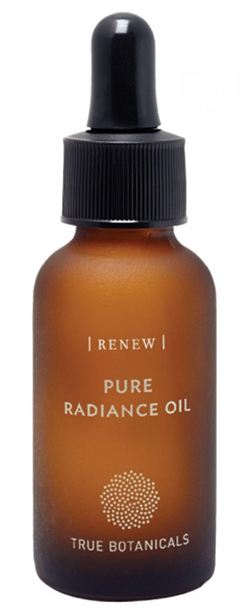 Renew Pure Radiance Oil by True Botanicals