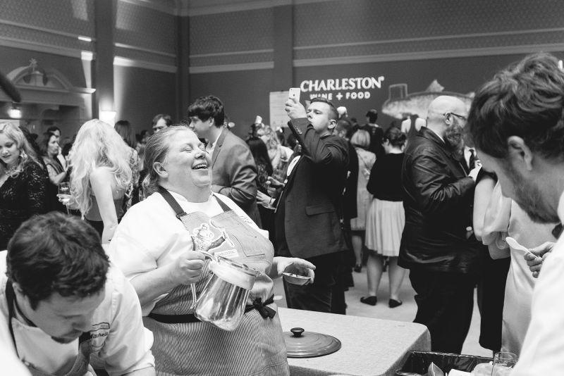 Charleston Food and Wine Executive Director