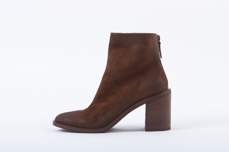 "Marseil ""Tapiro"" boot, price upon request at RTW"