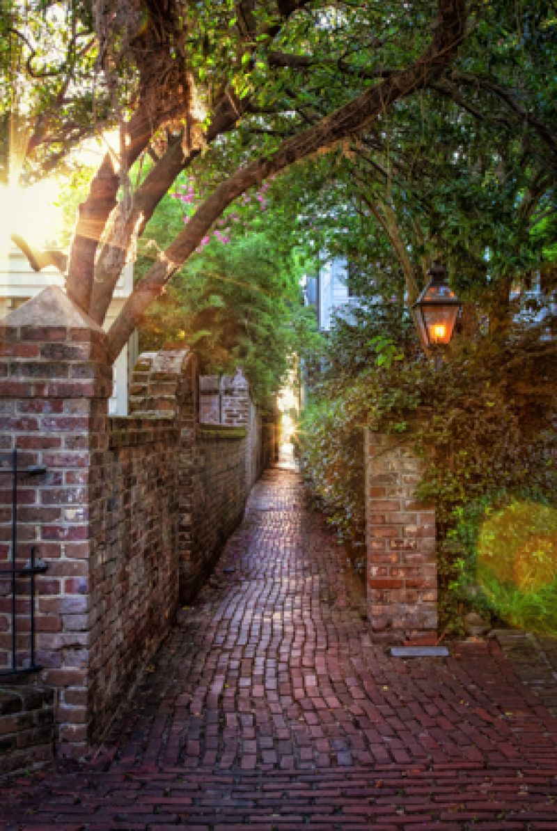 Stoll's Alley
