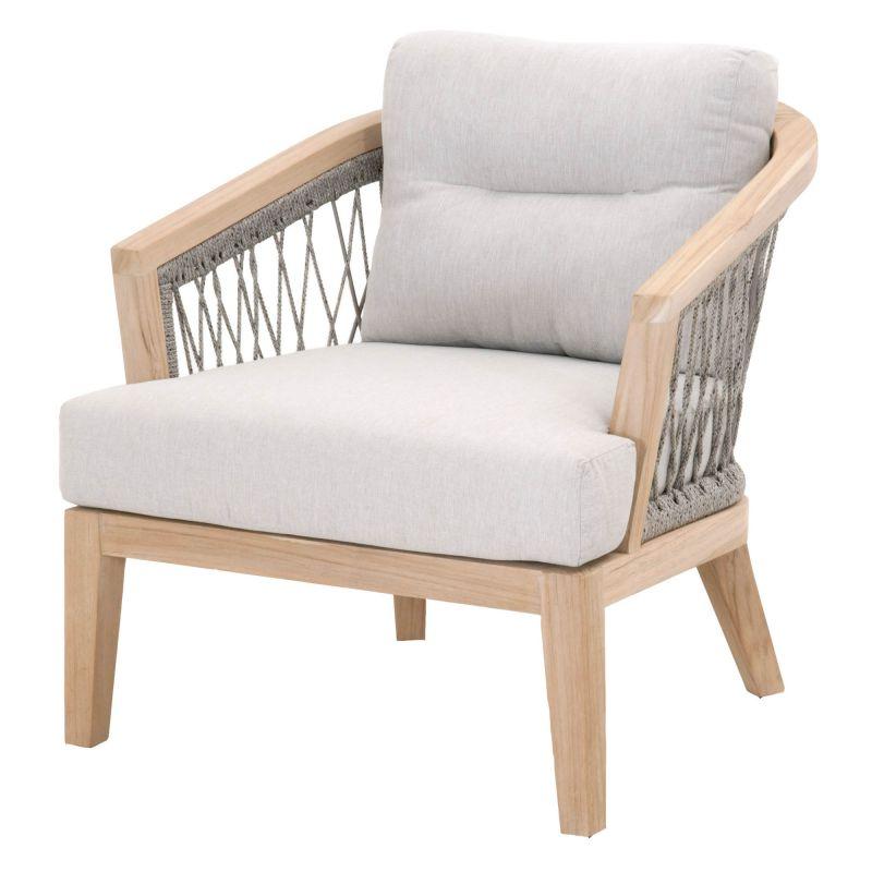 CHD Interiors outdoor club chair, $1,218 at CHD Interiors