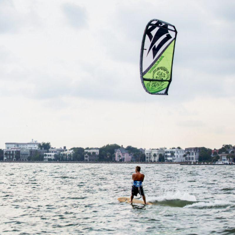 Catching Air | Charleston SC | Charleston Magazine
