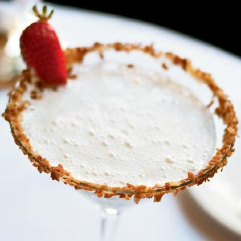 Charleston Sc Coconut Cake Recipe