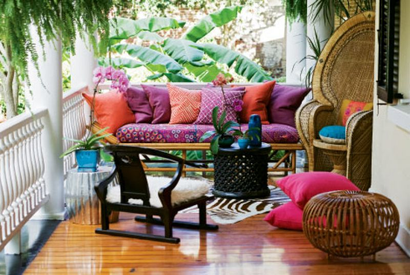 Angie Hranowsky one porch three ways | charleston sc | charleston magazine