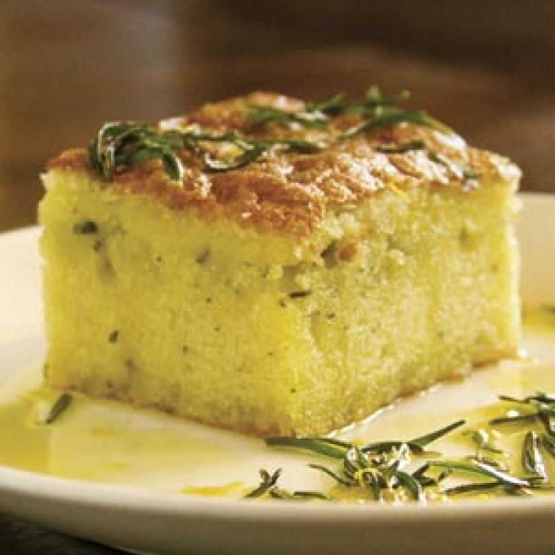 How To Make Rosemary Olive Oil Cake Best Recipe