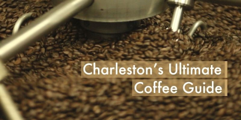 Embedded thumbnail for Charleston's Ultimate Coffee Guide